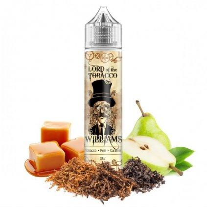 Příchuť Dream Flavor Lord of the Tobacco Williams 12ml SaV
