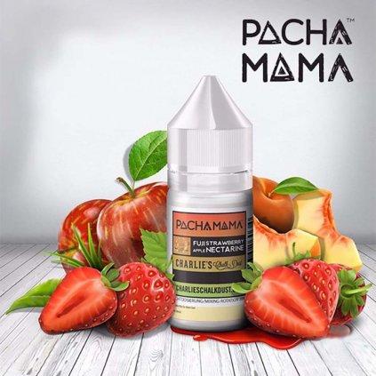 1939 charlie s chalk dust pacha mama fuji strawberry apple nectarine 30ml