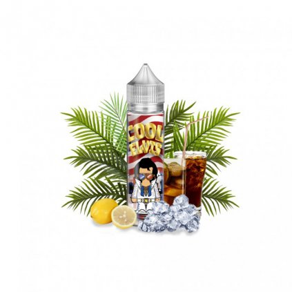 Příchuť Flavormonks Cool Elvis SaV Cola 12ml