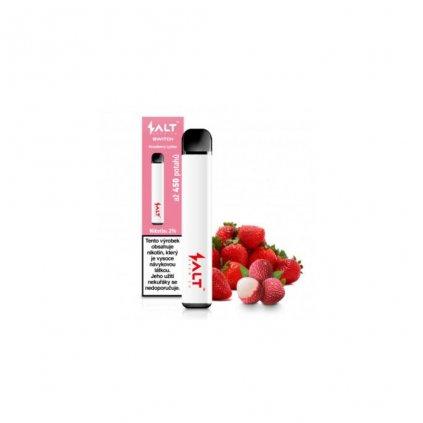 Salt switch Strawberry lychee