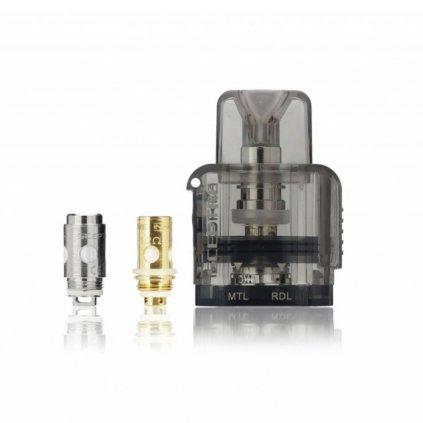 Sceptre cartridge