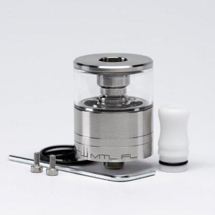 KHW Mods - Dvarw MTL FL RTA 24mm / 6 ml