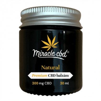 Natural 300 mg