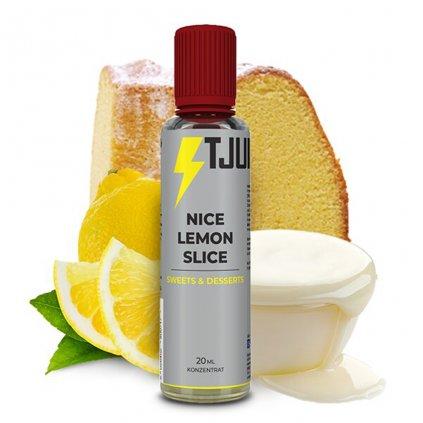 Nice LEmon Slice