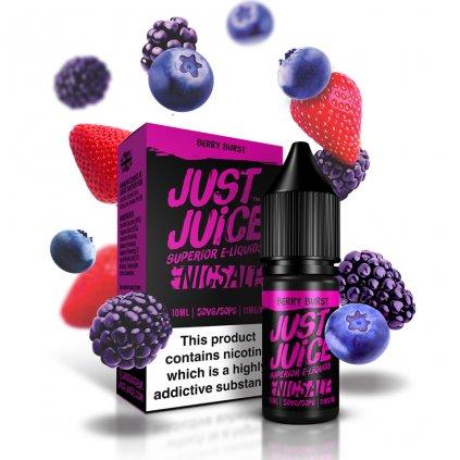 Berry Burst