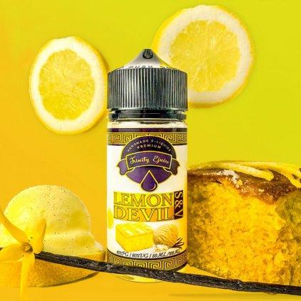 Lemon Devil