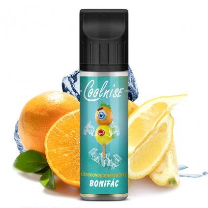 Citronovopomerančový Bonifá