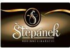 Vinařství Štěpánek - Chardonnay - výběr z hroznů - 2018