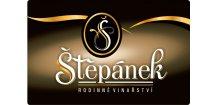 Vinařství Štěpánek - Chardonnay - pozdní sběr
