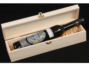Box na 1 láhev vína - ledové víno C0010