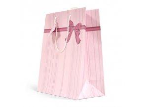 Papírová taška dárková, velká T0062