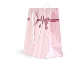 Papírová taška dárková, střední T0063
