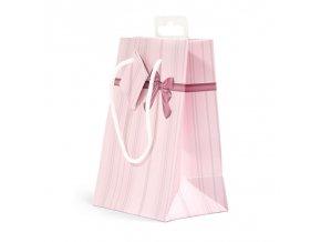 Papírová taška dárková, malá T0064