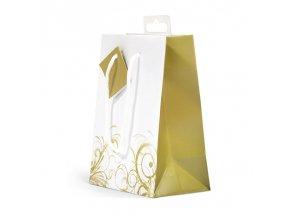 Papírová taška dárková, malá T0067