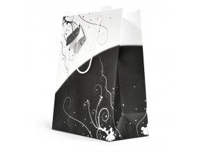Papírová taška dárková, velká T0074