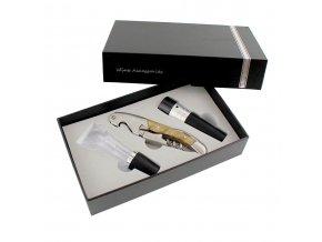 Dárková krabička s otvírákem PERFEGI a příslušenstvím MR005