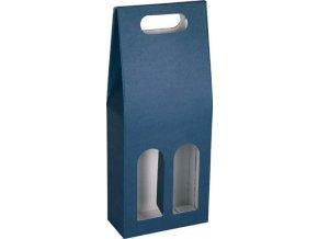 Kartónový box špice na 2 láhve SD100