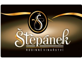 Vinařství Štěpánek - Ryzlink rýnský - VOC - 2020