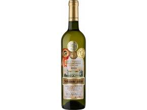 Vinařství Metroflora - Sylvánské zelené - Pozdní sběr