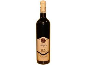Vinařství Židek - Cabernet Sauvignon - 2007