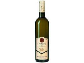 Vinařství Židek - Chardonnay - pozdní sběr