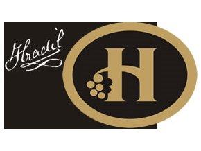 Vinařství Hradil - Cuvée Hradil - 2011 - Jakostní víno známkové - Výběr z hroznů - 0,75l