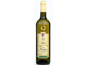 Vinařství Dufek - Sauvignon - Výběr z hroznů