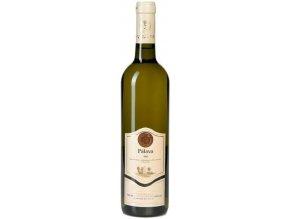 Vinařství Židek - Pálava - Sonberk - pozdní sběr