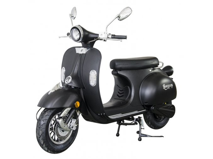 Elektrický motocykl RACCEWAY CENTURY