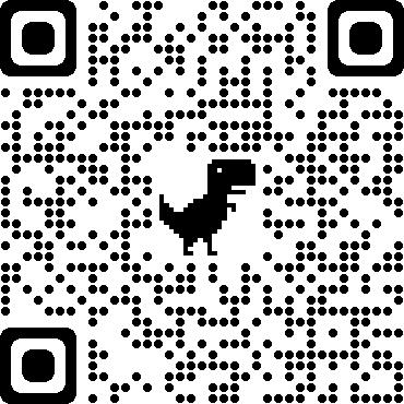 Máme svůj QR kód