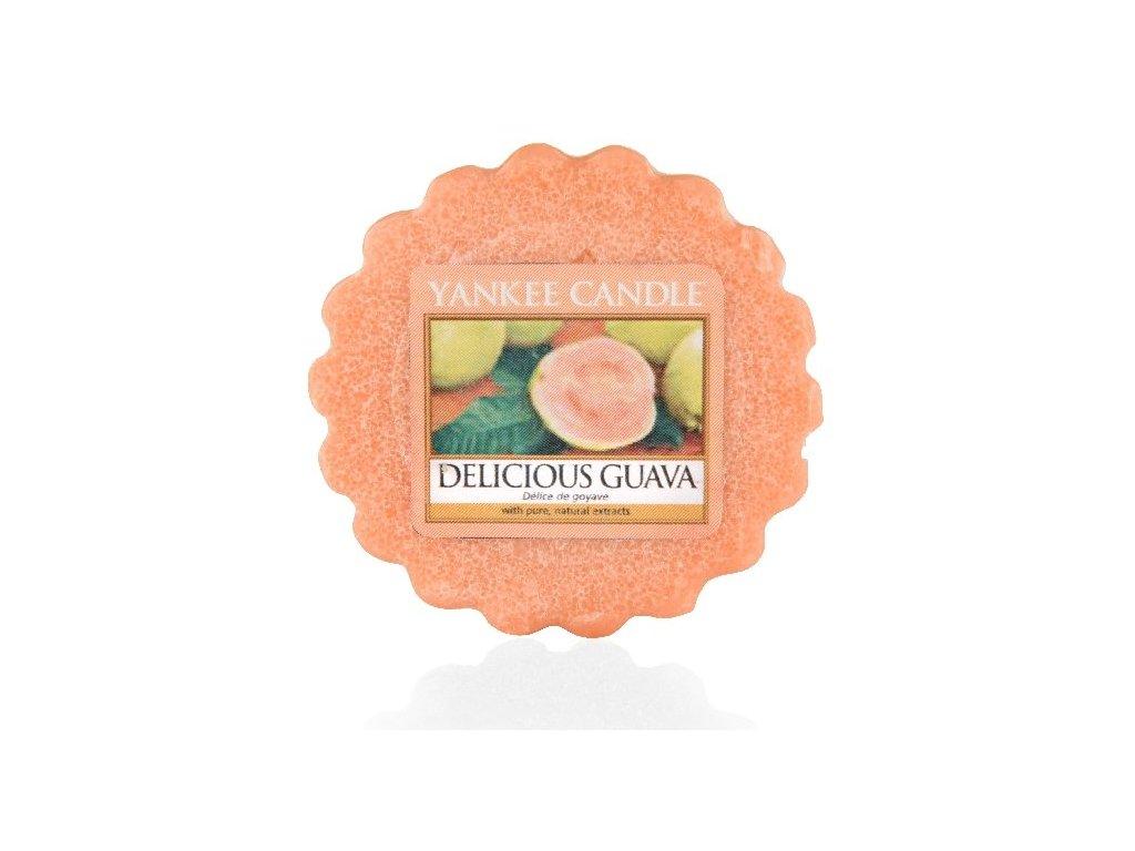 29361 YC vosk Delicius guava