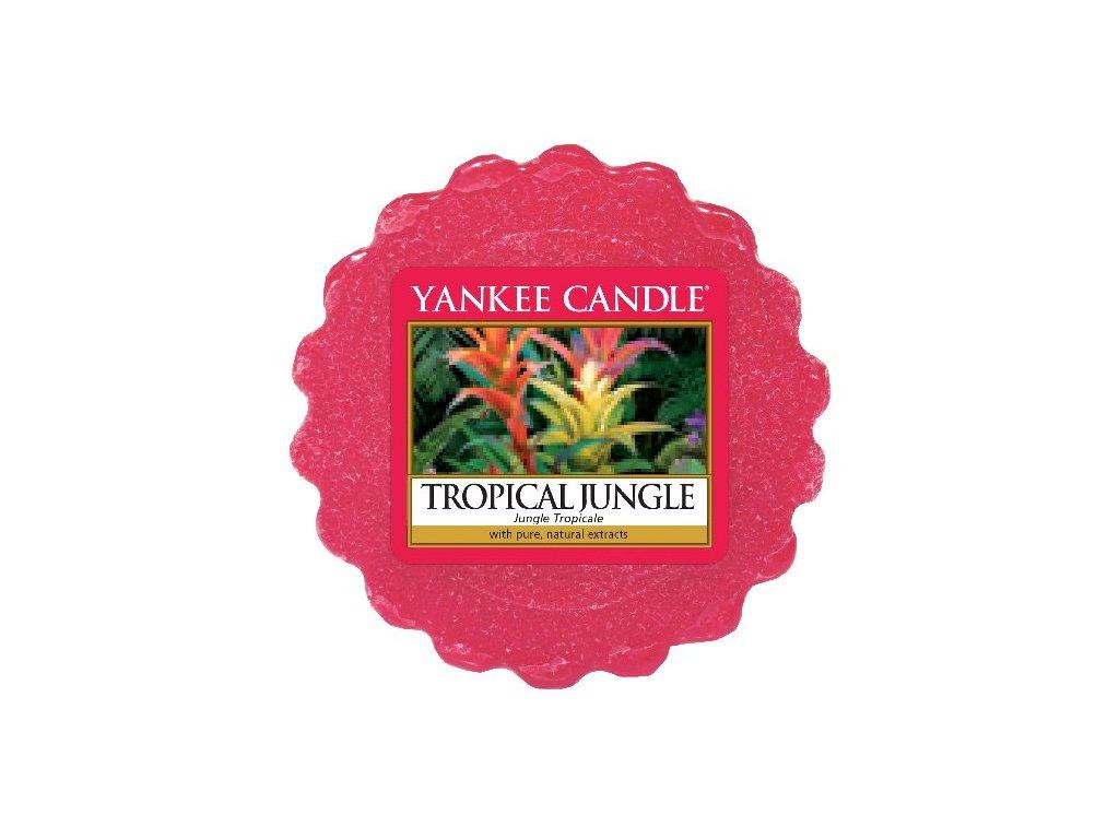 31565 YC vosk Tropical jungle