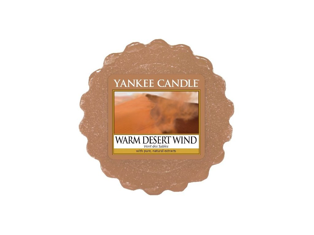 31572 YC vosk Warm desert wind