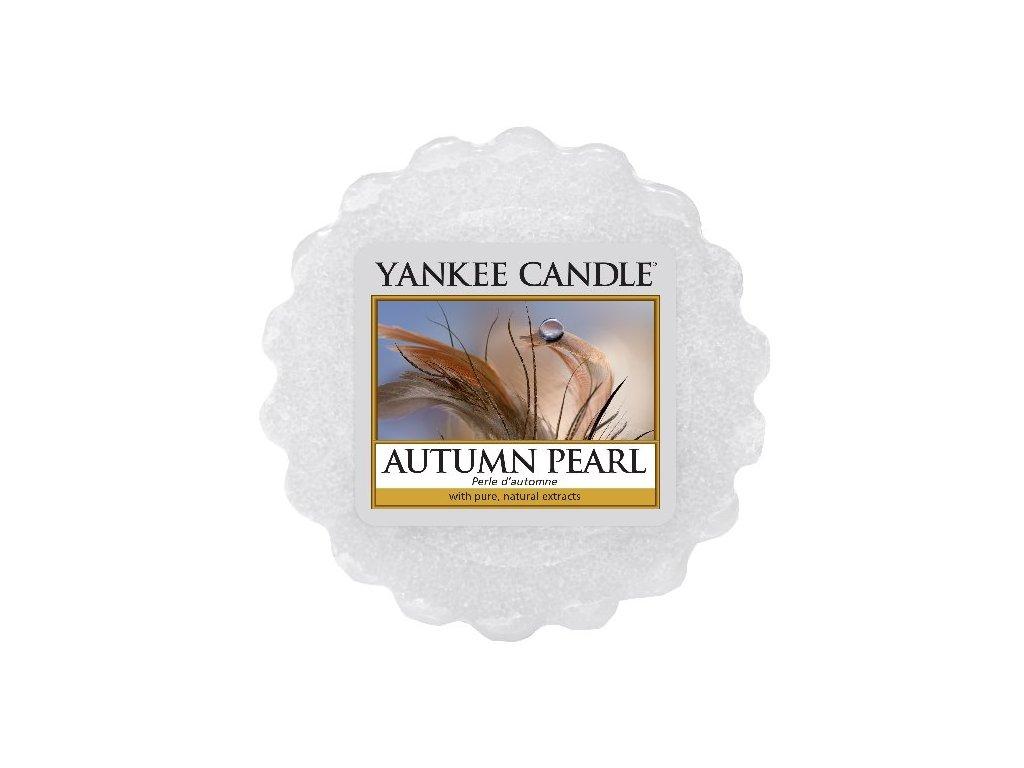32846 YC vosk Autumn pearl