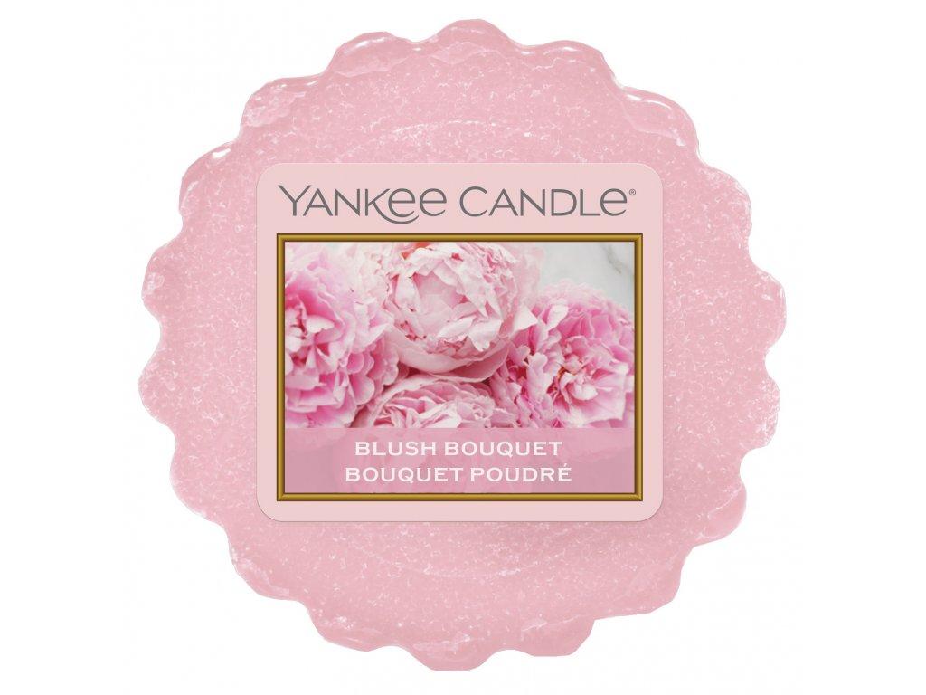 33716 YC vosk Blush bouquet