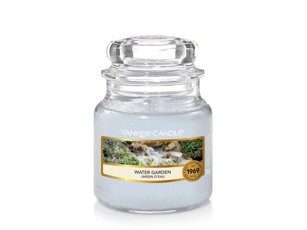 35617 YC malá Water garden