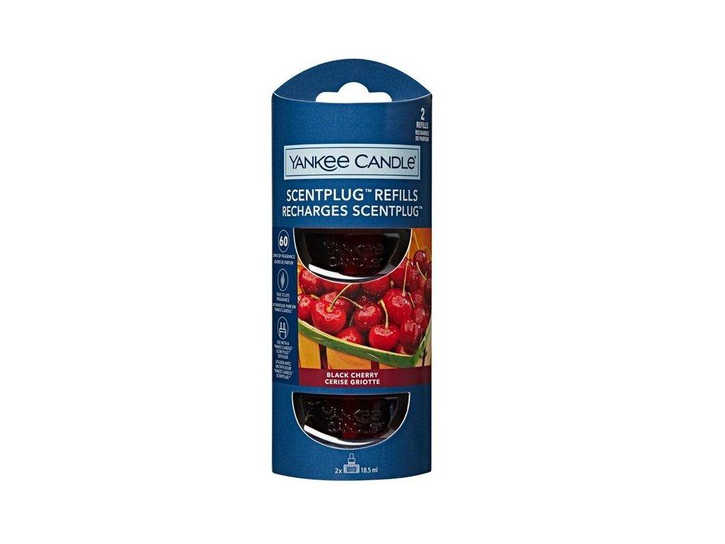 22043 YC electric black cherry