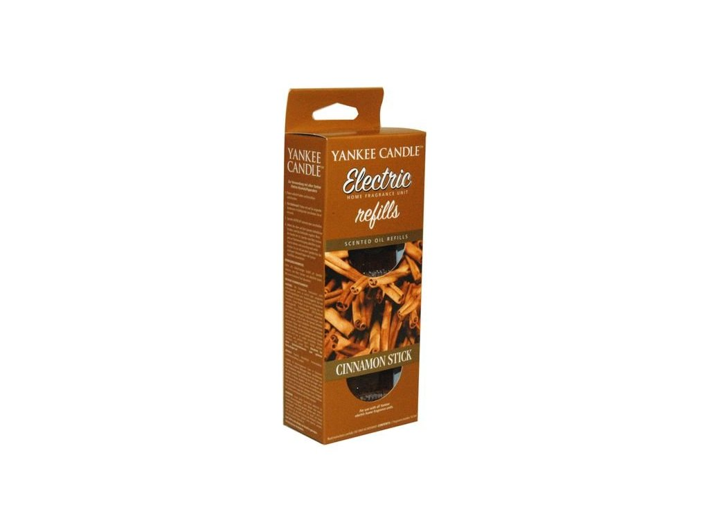 18030 YC electric Cinnamon sticks