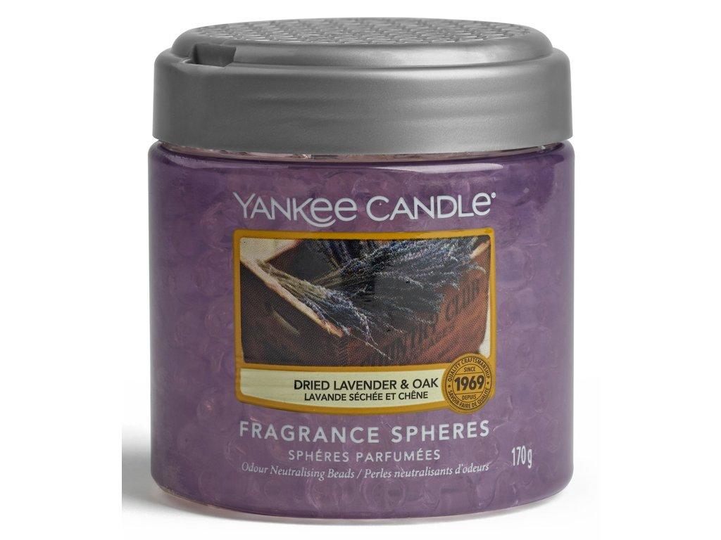 34872 YC vonné kuličky Dried lavender