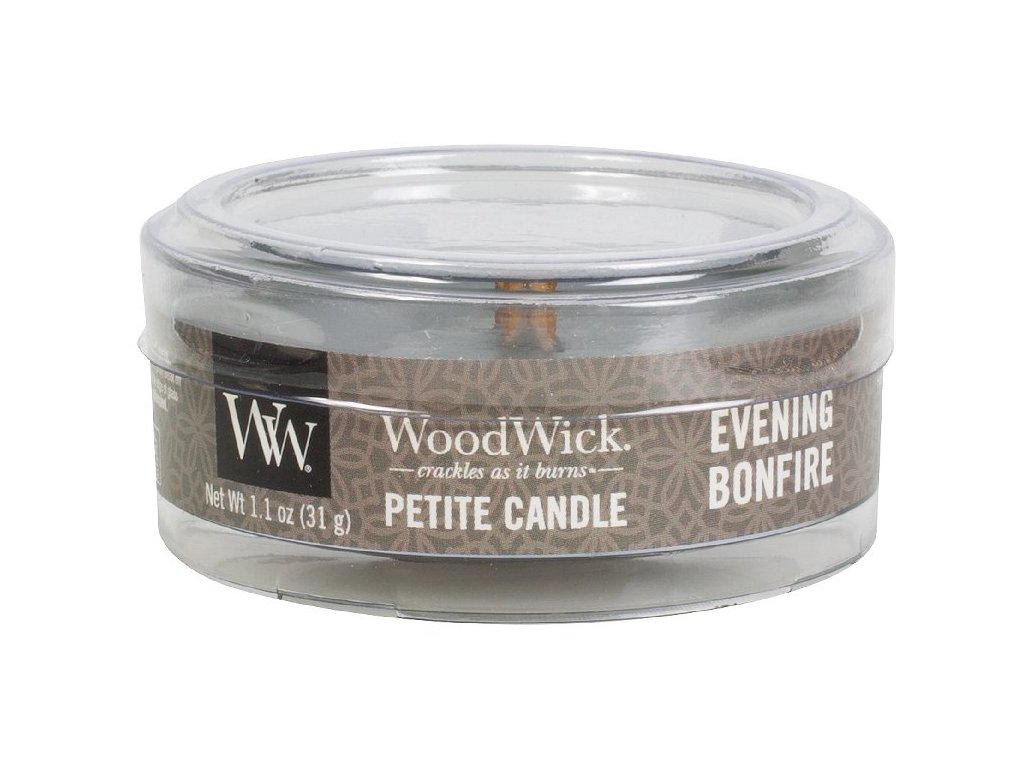 31800 WW kulatá víčko Evening bonfire