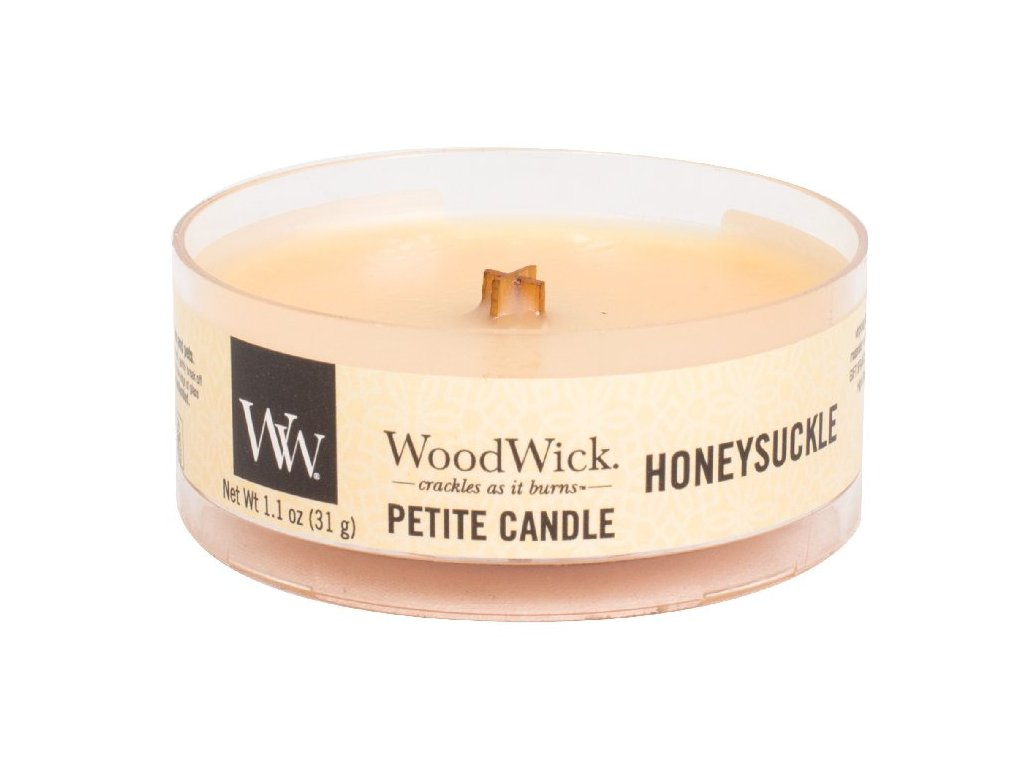 31848 WW kulatá Honeysuckle