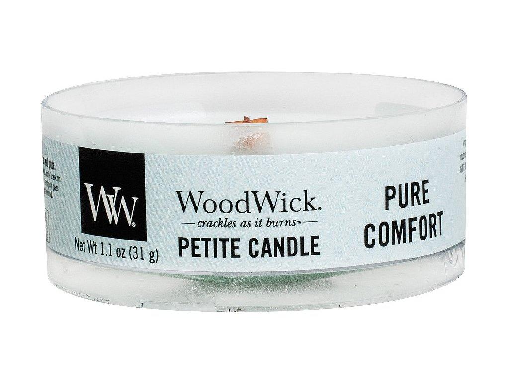 31916 WW kulatá Pure comfort