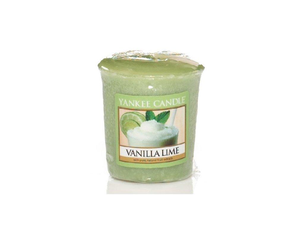 15574 YC votiv Vanilla lime