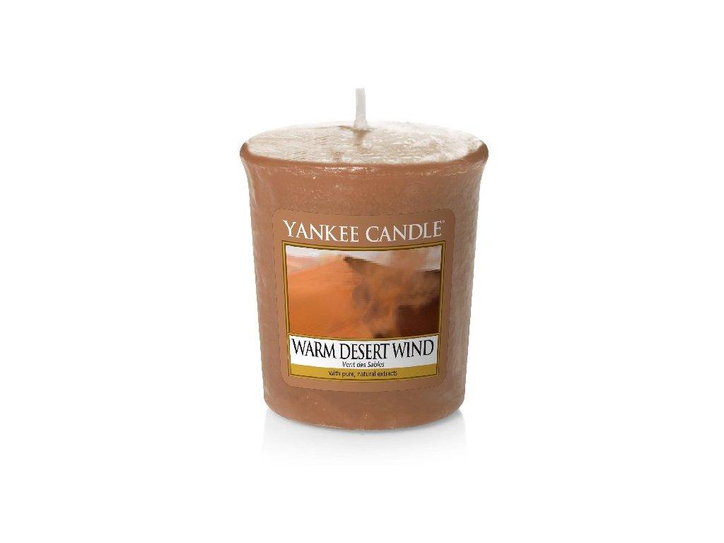 31571 YC votiv Warm desert wind