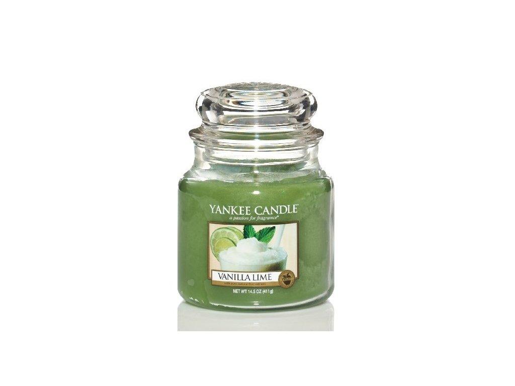 14726 YC střední Vanilla lime