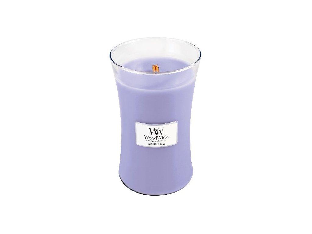 31858 WW velká Lavender spa