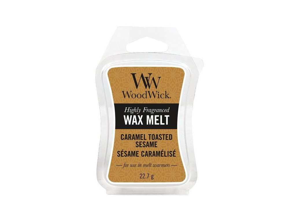 WW caramel sezame vosk