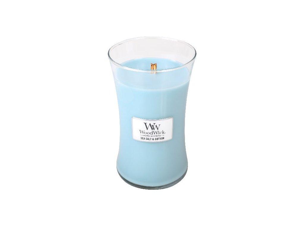 31946 WW velká Sea salt & Cotton