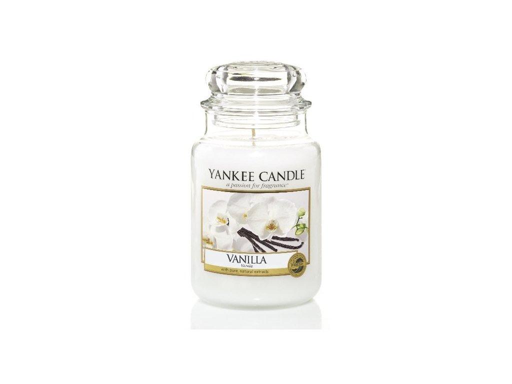 27236 YC velká Vanilla