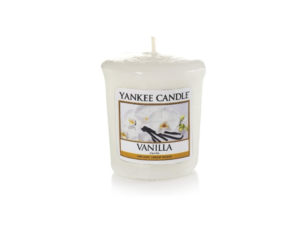 27239 YC votiv Vanilla